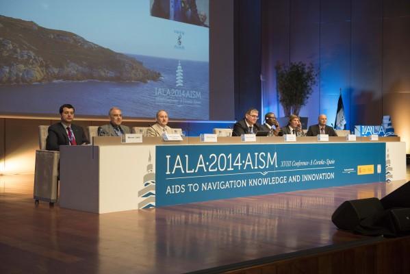 XVIII Conferencia IALA